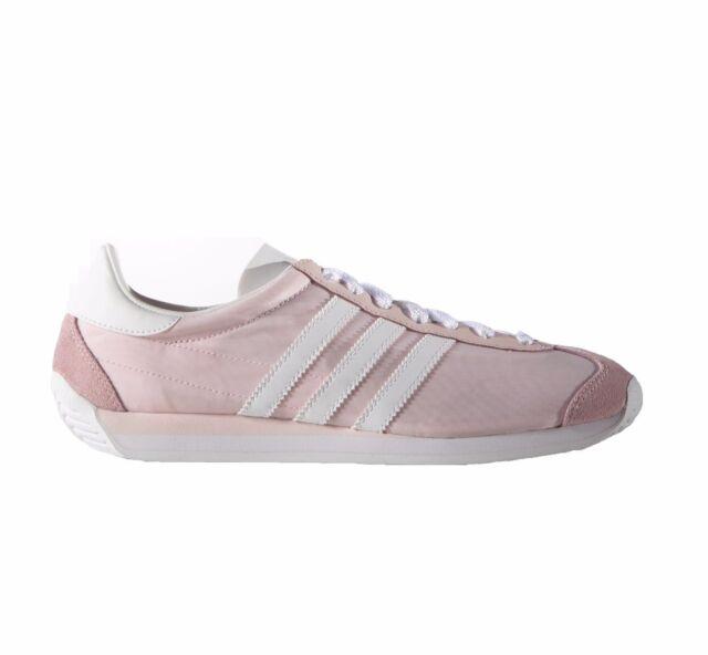 Adidas Country Og para Mujer Zapatillas Running Número 3.5 a 6.5 Halpin Nuevo