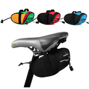 MTB-CYCLING-BIKE-BICYCLE-SADDLE-BAG-WEDGE-PHONE-REAR-BACK-SEAT-POUCH-PANNIER