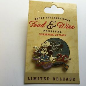 WDW-Food-and-Wine-Festival-2015-Mickey-Mouse-Disney-Pin-111527