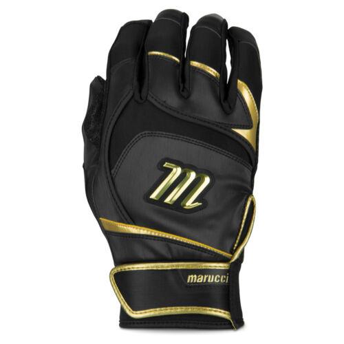 Various Colors Marucci Pittards Signature Senior Baseball Batting Gloves NEW