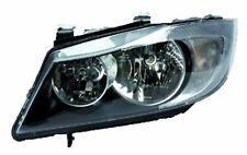 2006 2007 BMW 325i 325xi 328i 328xi 330i 330xi 335i 335xi Driver Side Headlight