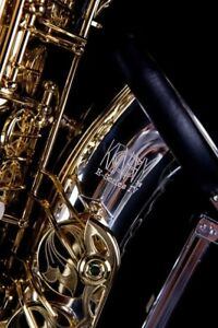 Kenny-G-E-Series-IV-Alto-Saxophone-with-Silver-Plated-Bow-and-Bell