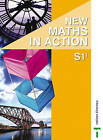 New Maths in Action S1/1 Pupil's Book by D. Brown, Edward C. K. Mullan, Robin D. Howat, J. Thomson, Glenys Marra, Ken Nisbet, Ruth Murray, D. Thomas (Paperback, 2002)