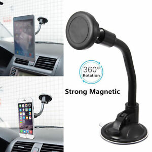 separation shoes 9e411 319eb Details about Universal Magnetic Car Dash Mount Holder Mobile Cell Phone  for iPhone 6 plus GPS