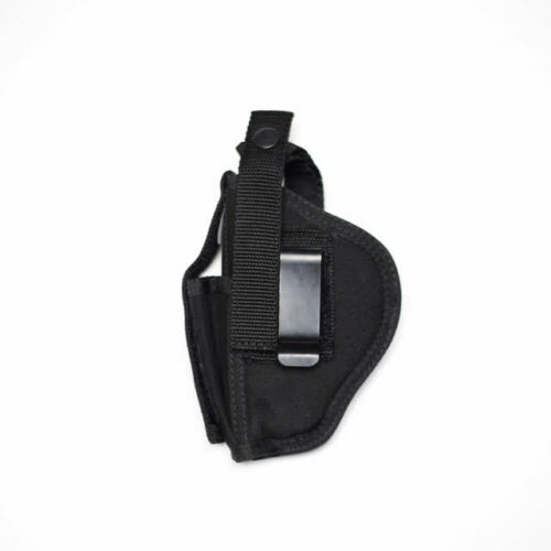 "Gun Holster HIP BERSA THUNDA 380 CC 3.2/"" BARREL H2"