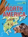 Number Crunch Your Way Around North America by Joanne Randolph (Hardback, 2015)
