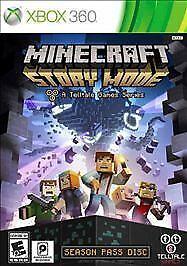 Minecraft-Story-Mode-Season-Pass-Disc-Microsoft-Xbox-360-2015