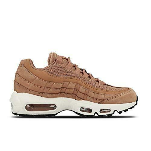 Womens Nike AIR MAX 95 Dusted Clay Trainers 307960 200
