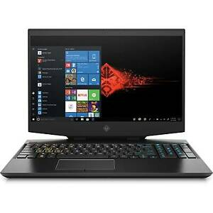 "HP OMEN Notebook PC 15"" HD Intel Core i7 16GB RAM Windows 10 Home 64"