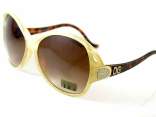 DG Brillen  Fashion Damen Retro Sonnenbrille 50er Star Brille neue Kollektion