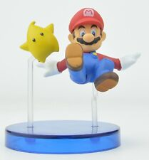 Nintendo Super Mario Galaxy 3-Inch Buildable Mini-Figure - Mario