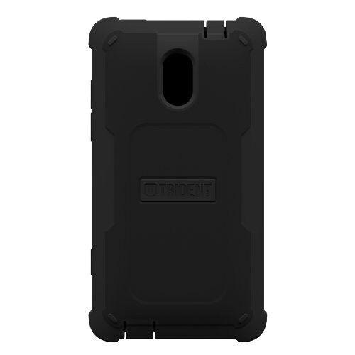 Trident Case CY-HTC-8XT-BK Cyclops Series Case for HTC 8XT - Black
