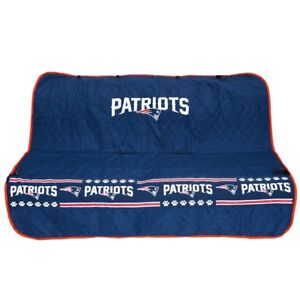 New-England-Patriots-NFL-Pets-First-Dog-Pet-Suede-Car-Seat-Cover