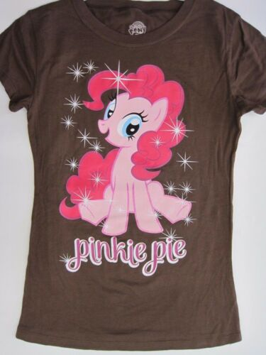 My Little Pony Pinkie Pie Awesomeness Licensed Size 5//6 7//8 10//12 14//16