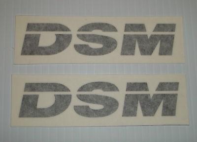 4G63 Inside Vinyl Decals Stickers Talon Eclipse Laser Evo GVR4 4G63 DSM