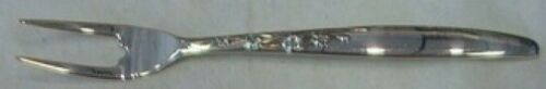"""Summer Song by Lunt Sterling Silver Pickle Fork 2-Tine 5 3//4/"""""""