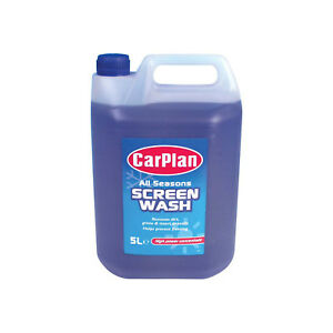 CarPlan-SWA005-All-Seasons-Concentrated-Car-Windscreen-Screenwash-5-Litre