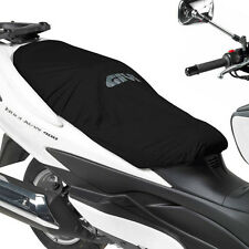 COPRISELLA GIVI SCOOTER MOTO IMPERMEABILE NERO MALAGUTI F12 PHANTOM 50