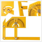General Tools 29 Plastic Protractor And Angle Finder With Articulating Arms DJ