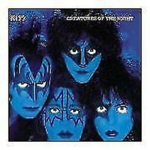 Kiss-Creatures-Of-The-Night-Nuovo-CD