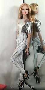 Fashion royalty FR2 doll Shoes /<2020-49/>