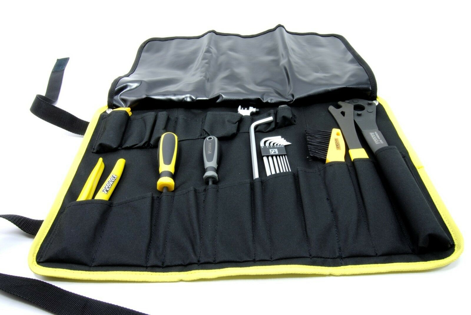 Pedro's Starter Tool Kit for Bicycle,Bike Repair,Set