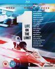 1 Life on The Limit 5055201826220 Blu-ray Region B