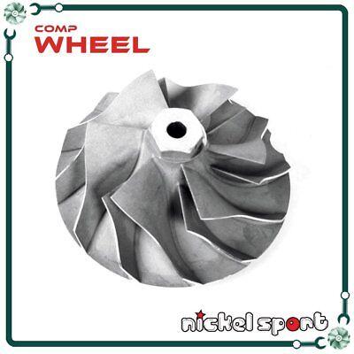 Garrett GT3037 GT3076R 56T 12 Blades Turbo Turbocharger Compressor Wheel