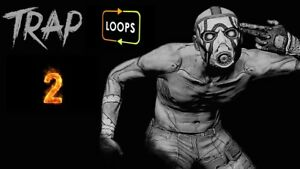 Details about Trap Loops 2 Southern Gangster RAP Instrumentals Beats  Samples MPC FL Studio NI
