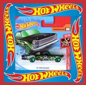 Hot-Wheels-2020-039-65-Ford-Galaxie-221-250-neu-amp-ovp