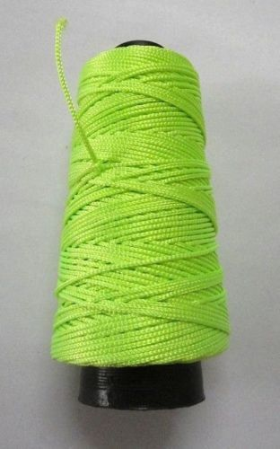 GREEN Thread Yarn Crochet Embroidery Knitting Lace Trim DIY Viscose Cotton Rayon