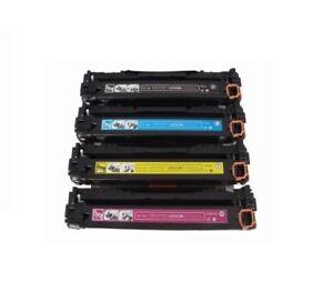 128A-CE320A-CE321A-CE322A-CE323A-cartouche-de-toner-pour-HP-Color-Laser-NON-OEM
