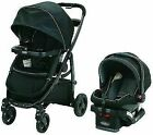 Graco 2048727 Modes Travel System with Stroller SnugRide and Snuglock 35 Car Seat - Dayton