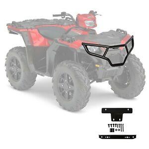 Front Brushguard Set  For 2014-2018 Polaris Sportsman 450 570 /& ETX