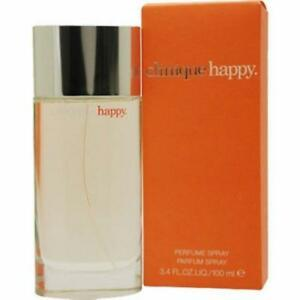 Happy-by-Clinique-3-3-3-4-oz-Perfume-EDP-Spray-for-women-NEW-IN-BOX