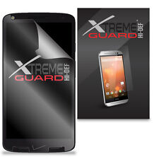 6-pack HD XtremeGuard Hi-def Screen Protector Cover for Motorola Droid Turbo 2