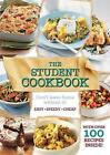 The Student Cookbook: Easy, Cheap Recipes for Students by Octopus Publishing Group (Paperback, 2015)