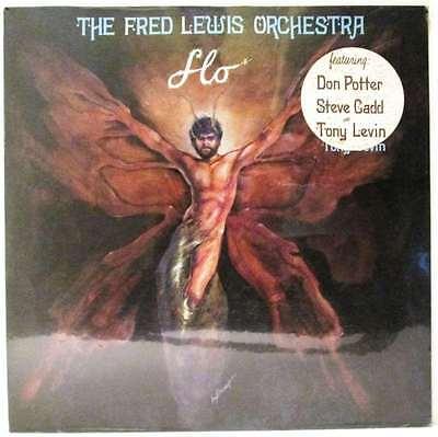 Flo...Vinyl.Excellent