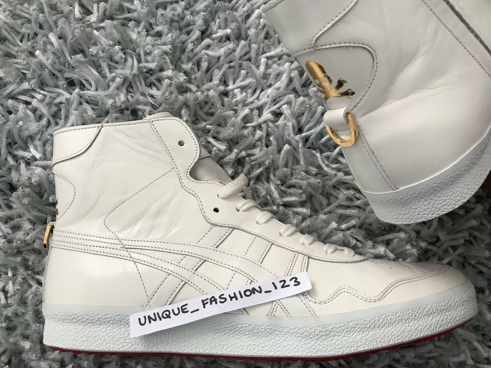 ONITSUKA TIGER MASTERMIND JAPAN MMJ 8 FABRE NIPPON BASKETBALL SNEAKER Brand discount