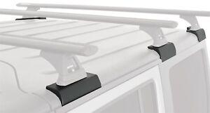 Rhino-Rack-USA-RJKB1-Backbone-Roof-Rack-System-Fits-07-18-Wrangler-JK