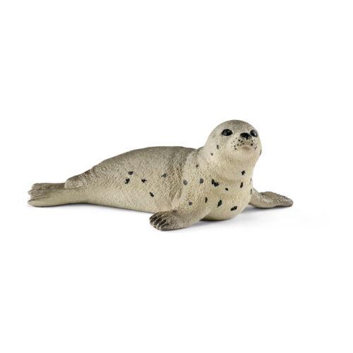 Wild Vida 14802 Schleich Seal Cub figura plástica