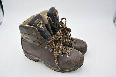 e8c3ccdbb22 Asolo Men's TPS 520 GV EVO Hiking Boots Chestnut Size US 9 EU 42.5 Used  790482817042 | eBay