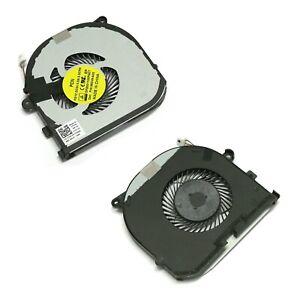 Details about Fan Ventilator for Dell XPS 15 9550 CPU & Gpu 0RVTXY 036CV9 G  & D