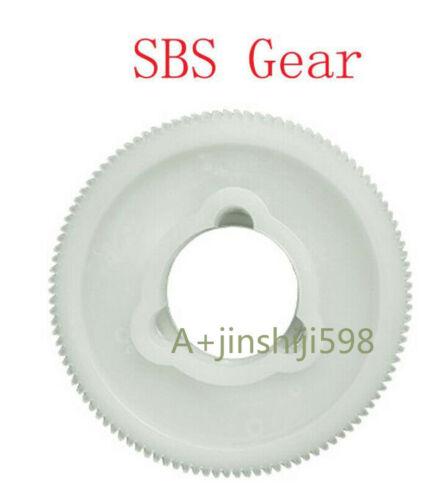 Bridgeport Milling Machine Power Feed Nylon Gear SBS Import Model S-350 S-235