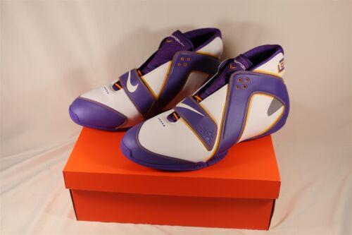 Lamar 5 Shoes Nib Promoción Flight Windmill exclusiva Players Odom Lakers Pe Nike 16 Z8wndCqTq
