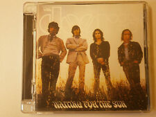 The Doors-WAITING FOR THE SUN 2007 40th Anniversary REMASTER CD bonus tracks