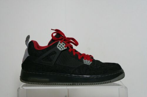competitive price 309cd 2db08 Nike 4 Ajf Basketball Hip  10 Men Laser Air 10 Fusion Multi First Jordan Iv  5 IxxHwqad