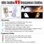 4x-T10-White-LED-Wedge-Lights-Bulbs-Car-5-SMD-5050-DC-12V-W5W-Parking-Lamp thumbnail 7