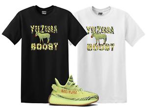 shirt to match semi frozen yeezy