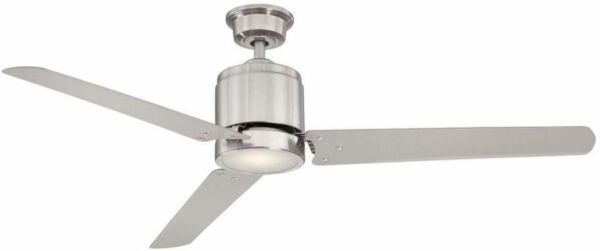 Home Decorators Collection Ceiling Fan: Home Decorators Collection Ceiling Fan With Light Kit 60